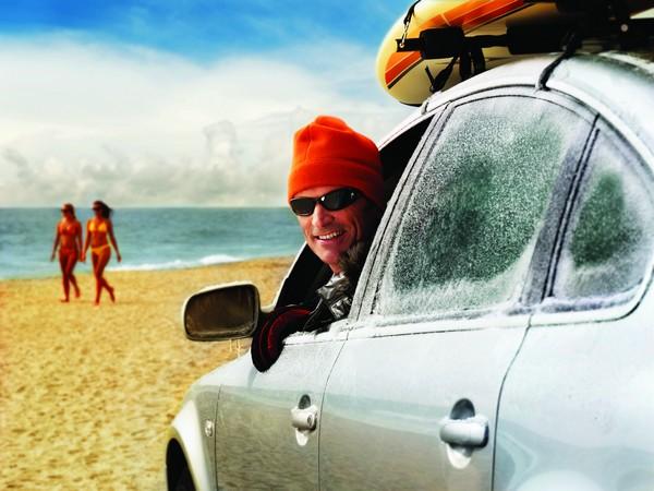 LLumar UV védelem autófóliával